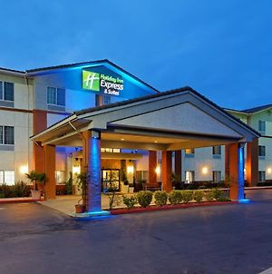 Holiday Inn Express Hotel & Suites San Pablo - Richmond Area photos Exterior