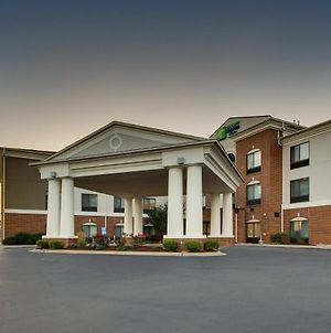 Holiday Inn Express Hotel & Suites Morris, An Ihg Hotel photos Exterior
