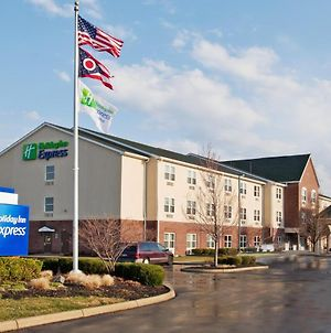 Holiday Inn Express & Suites Columbus East - Reynoldsburg photos Exterior
