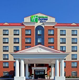 Holiday Inn Express & Suites Albany Airport Area - Latham, An Ihg Hotel photos Exterior
