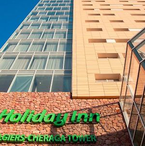 Holiday Inn Algiers - Cheraga Tower, An Ihg Hotel photos Exterior