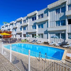 Quality Hotel Alisee Poitiers Nord photos Exterior
