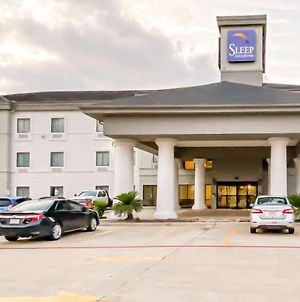 Sleep Inn & Suites Pearland - Houston South photos Exterior