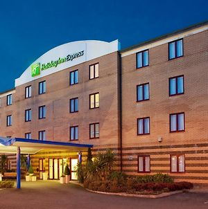 Holiday Inn Express Greenock, An Ihg Hotel photos Exterior