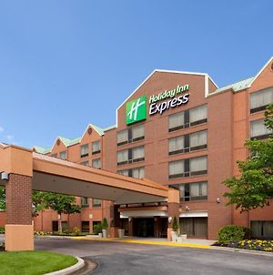 Holiday Inn Express Baltimore-Bwi Airport West photos Exterior