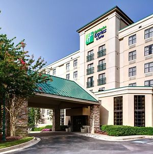 Holiday Inn Express & Suites Atlanta Buckhead photos Exterior