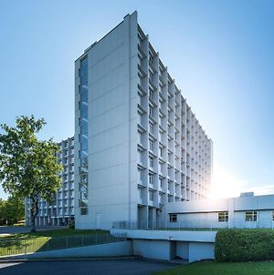 Residences Universite Laval photos Exterior