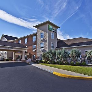 Holiday Inn Express Hotel & Suites Columbus Southeast, An Ihg Hotel photos Exterior