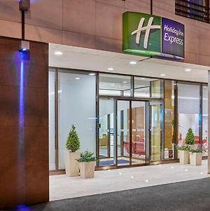 Holiday Inn Express Belgrade - City, An Ihg Hotel photos Exterior