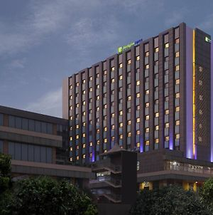 Holiday Inn Express Gurugram Sector 50, An Ihg Hotel photos Exterior