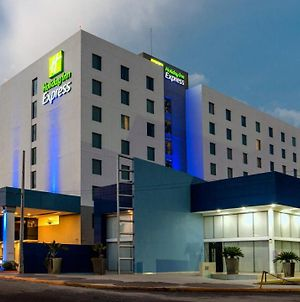Holiday Inn Express Culiacan photos Exterior