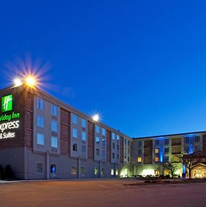 Holiday Inn Express And Suites Pittsburgh West Mifflin photos Exterior