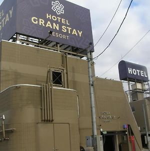 Hotel Gran Stay Resort 大人専用 (Adults Only) photos Exterior