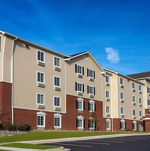 Woodspring Suites Baltimore White Marsh photos Exterior
