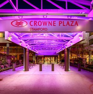 Crowne Plaza Stamford photos Exterior