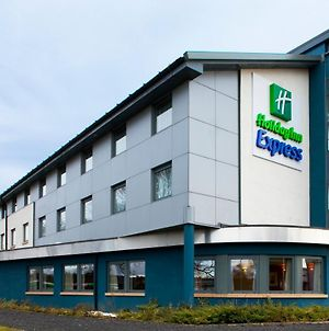 Holiday Inn Express Dunfermline, An Ihg Hotel photos Exterior