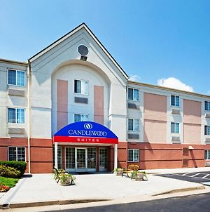 Candlewood Suites Knoxville photos Exterior