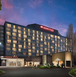 Crowne Plaza San Francisco Airport, An Ihg Hotel photos Exterior