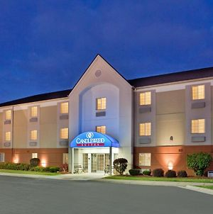 Candlewood Suites Rockford, An Ihg Hotel photos Exterior