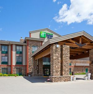 Holiday Inn Express Hotel & Suites Brainerd-Baxter photos Exterior