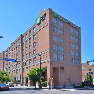 Holiday Inn Express & Suites Buffalo Downtown, An Ihg Hotel photos Exterior
