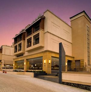 The Fern An Ecotel Hotel Lonavala photos Exterior
