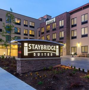 Staybridge Suites Seattle - Fremont photos Exterior