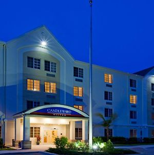 Candlewood Suites Melbourne-Viera, An Ihg Hotel photos Exterior