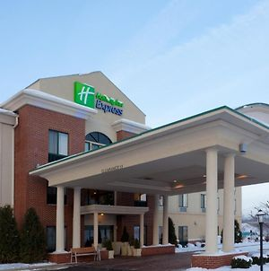 Holiday Inn Express Lordstown-Newton Falls/Warren, An Ihg Hotel photos Exterior