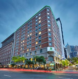 Holiday Inn Darling Harbour, An Ihg Hotel photos Exterior