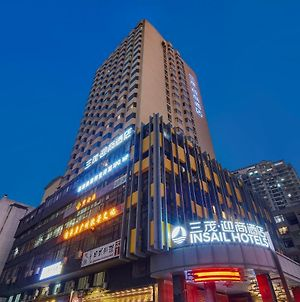 Insail Hotels Huanshi Road Taojin Subway Station Guangzhou photos Exterior