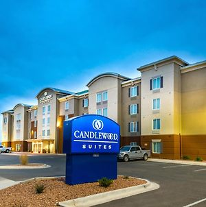 Candlewood Suites Carlsbad South photos Exterior
