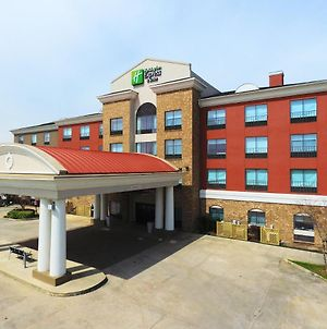 Holiday Inn Express Hotel & Suites Baton Rouge -Port Allen, An Ihg Hotel photos Exterior