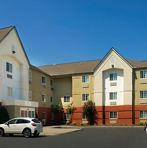 Candlewood Suites Richmond South photos Exterior