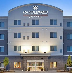 Candlewood Suites Kearney, An Ihg Hotel photos Exterior