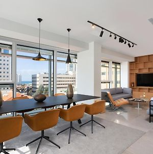 Panoramic 3Br In Rothschild By Holyguest photos Exterior