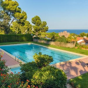 Calella De Palafrugell Villa Sleeps 8 Pool photos Exterior