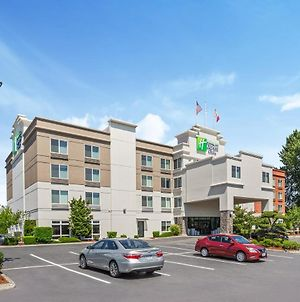 Holiday Inn Express Hotel & Suites Tacoma, An Ihg Hotel photos Exterior