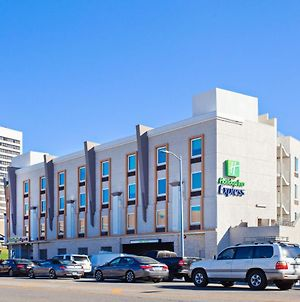 Holiday Inn Express West Los Angeles, An Ihg Hotel photos Exterior