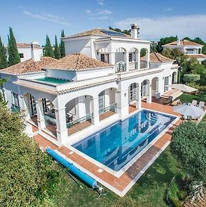 Quinta Do Lago Villa Sleeps 8 Pool Air Con T480046 photos Exterior