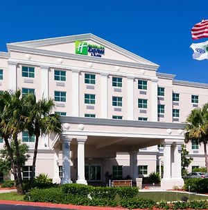 Holiday Inn Express & Suites Miami Kendall, An Ihg Hotel photos Exterior