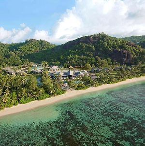 Kempinski Seychelles Resort photos Exterior