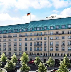 Hotel Adlon Kempinski Berlin photos Exterior