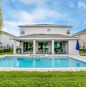 9 Bedroom Vacation Home With Pool photos Exterior