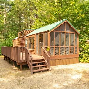 Jellystone Park™ At Birchwood Acres Campground photos Exterior