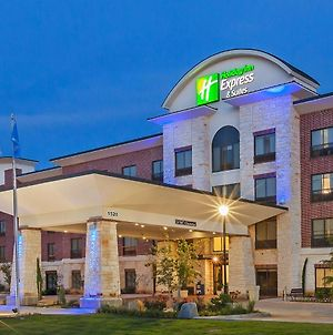 Holiday Inn Express Hotel And Suites Duncan, An Ihg Hotel photos Exterior