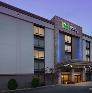 Holiday Inn Express Boston North-Woburn, An Ihg Hotel photos Exterior