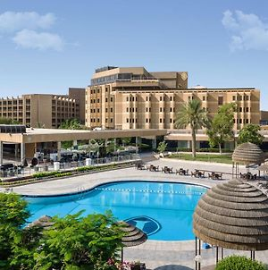 Intercontinental Riyadh, An Ihg Hotel photos Exterior