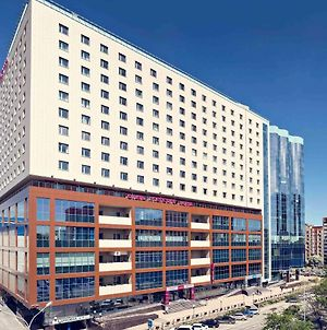 Mercure Tyumen Center photos Exterior