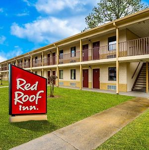 Red Roof Inn Sylacauga photos Exterior
